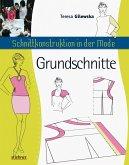 Schnittkonstruktion in der Mode (eBook, ePUB)