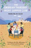 The Umbrian Thursday Night Supper Club (eBook, ePUB)