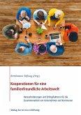 Kooperationen für eine familienfreundliche Arbeitswelt (eBook, ePUB)