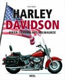Harley-Davidson (eBook, ePUB)