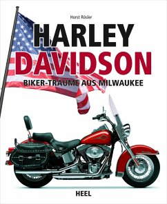 Harley-Davidson (eBook, ePUB) - Rösler, Horst
