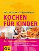 Kochen für Kinder (Mängelexemplar)