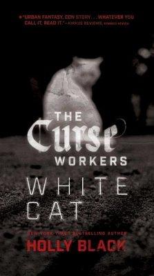 White Cat, 1 - Black, Holly