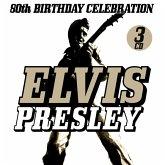 Birthday Celebration 80th
