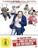 Didi und die Rache der Enterbten (+ Audio-CD)