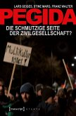 Pegida (eBook, ePUB)