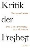 Kritik der Freiheit (eBook, ePUB)