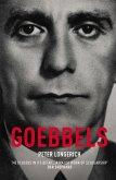 Goebbels (eBook, ePUB)