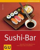 Sushi-Bar (Mängelexemplar)
