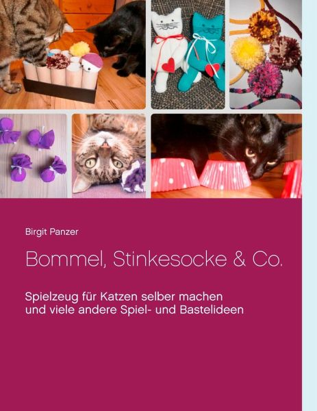 bommel stinkesocke co von birgit panzer buch. Black Bedroom Furniture Sets. Home Design Ideas