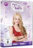 Violetta - Staffel 1. Volume 5