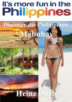 Discover die Philippinen (eBook, ePUB)