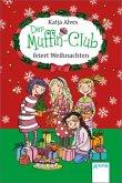 Der Muffin-Club feiert Weihnachten (Mängelexemplar)