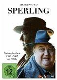 Sperling - Die komplette Serie 1996 - 2007 (9 Discs)