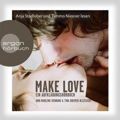 Make Love - Ein Aufklärungshörbuch (MP3-Download)