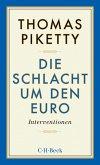 Die Schlacht um den Euro (eBook, ePUB)