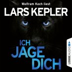Ich jage dich / Kommissar Linna Bd.5 (MP3-Download)