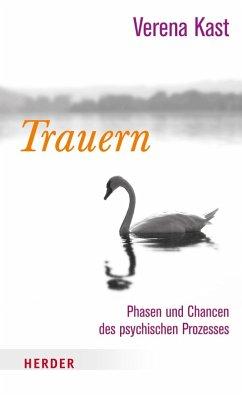 Trauern (eBook, ePUB) - Kast, Verena