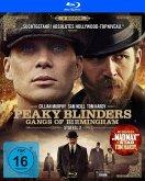 Peaky Blinders - Gangs of Birmingham - Staffel 2 BLU-RAY Box
