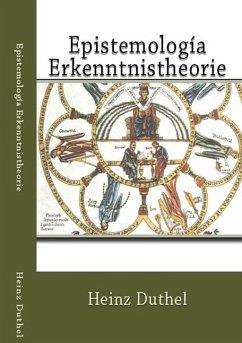 Epistemología - Erkenntnistheorie (eBook, ePUB)