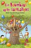 Ein Baumhaus voller Luftballons (eBook, ePUB)