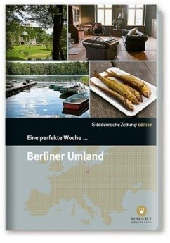 Eine perfekte Woche... Berliner Umland