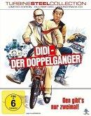 Didi - Der Doppelgänger (+ Audio-CD)