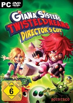 Giana Sisters - Twisted Dreams Director`s Cut