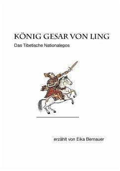 König Gesar von Ling (eBook, ePUB)