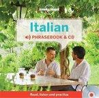 Lonely Planet Italian Phrasebook [With CD (Audio)]