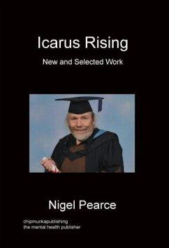 Icarus Rising - Pearce, Nigel