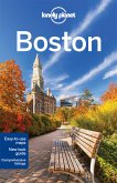 Lonely Planet Boston City Guide