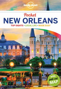 Lonely Planet New Orleans Pocket