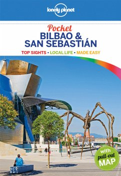 Lonely Planet Bilbao & San Sebastia Pocket