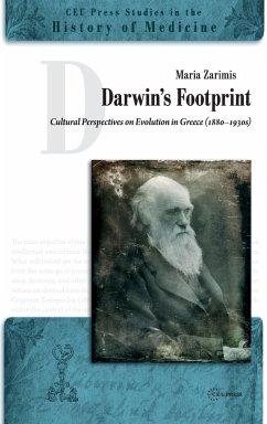 Darwin's Footprint - Zarimis, Maria