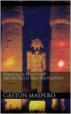 Manual of egyptian Archeology and Antiquities (eBook, ePUB)