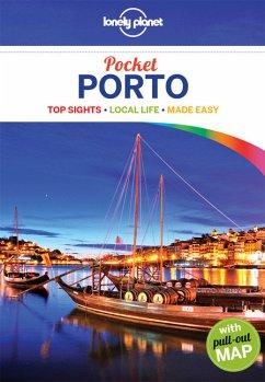 Lonely Planet Porto Pocket