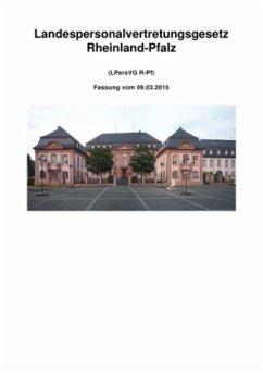 Landespersonalvertretungsgesetz Rheinland-Pfalz