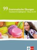 Génération pro. 99 Grammatische Übungen - Niveau intermédiaire