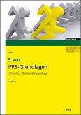 5 vor IFRS-Grundlagen (eBook, ePUB)