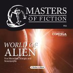 World of Alien / Masters of Fiction Bd.1 (MP3-Download)