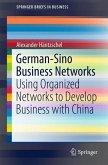 German-Sino Business Networks