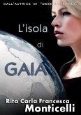 L'isola di Gaia (Aurora, #2) (eBook, ePUB)