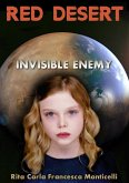 Red Desert - Invisible Enemy (eBook, ePUB)