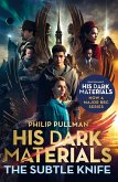The Subtle Knife: His Dark Materials 2 (eBook, ePUB)