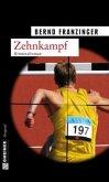 Zehnkampf / Tannenbergs zehnter Fall (Mängelexemplar)