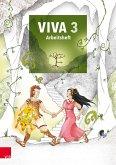 VIVA 3 Arbeitsheft