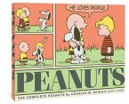 The Complete Peanuts 1957-1958 Paperback Edition