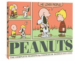 The Complete Peanuts 1957-1958 Paperback Edition - Schulz, Charles M.