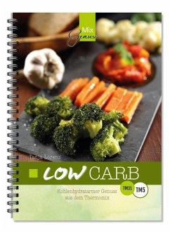 LOW CARB - Lorenz, Tanja
